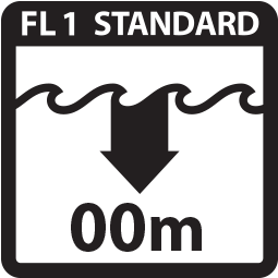 ANSI FL1 water submersion