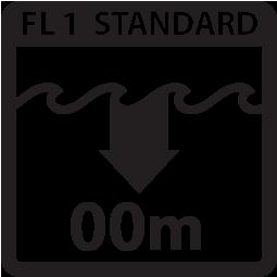 ANSI FL1 water submersion