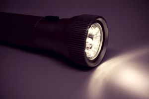 Best Magnetic Flashlight