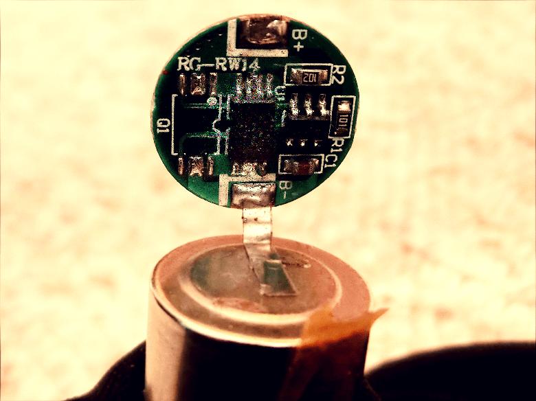 Lithium_Ionen_Akku_Überwachungselektronik